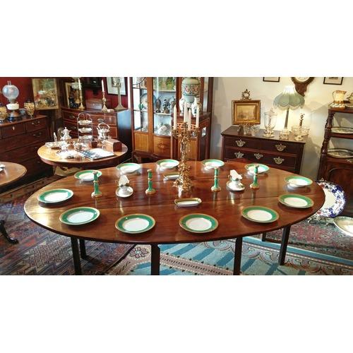 Span6 irish wake table