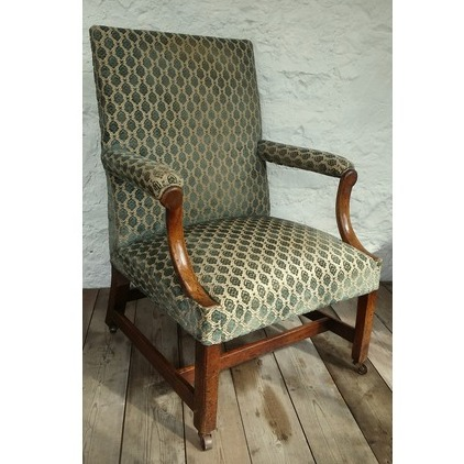 Category single thumb gainsborough armchair