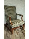 Small thumb gainsborough armchair