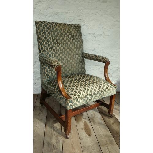 Span6 gainsborough armchair