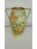 Small thumb limoges vase