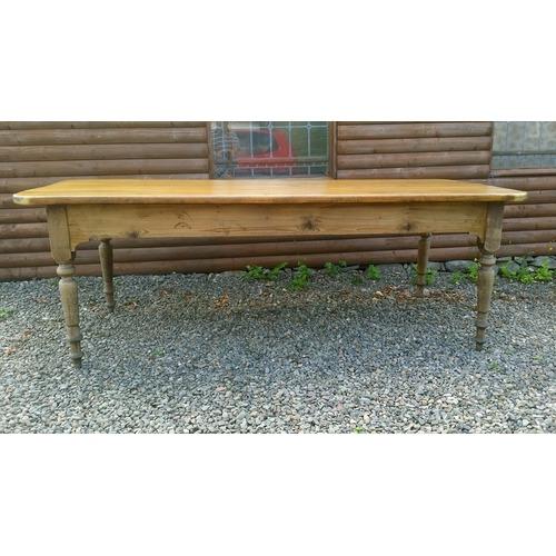 Span6 farmhouse kitchen table