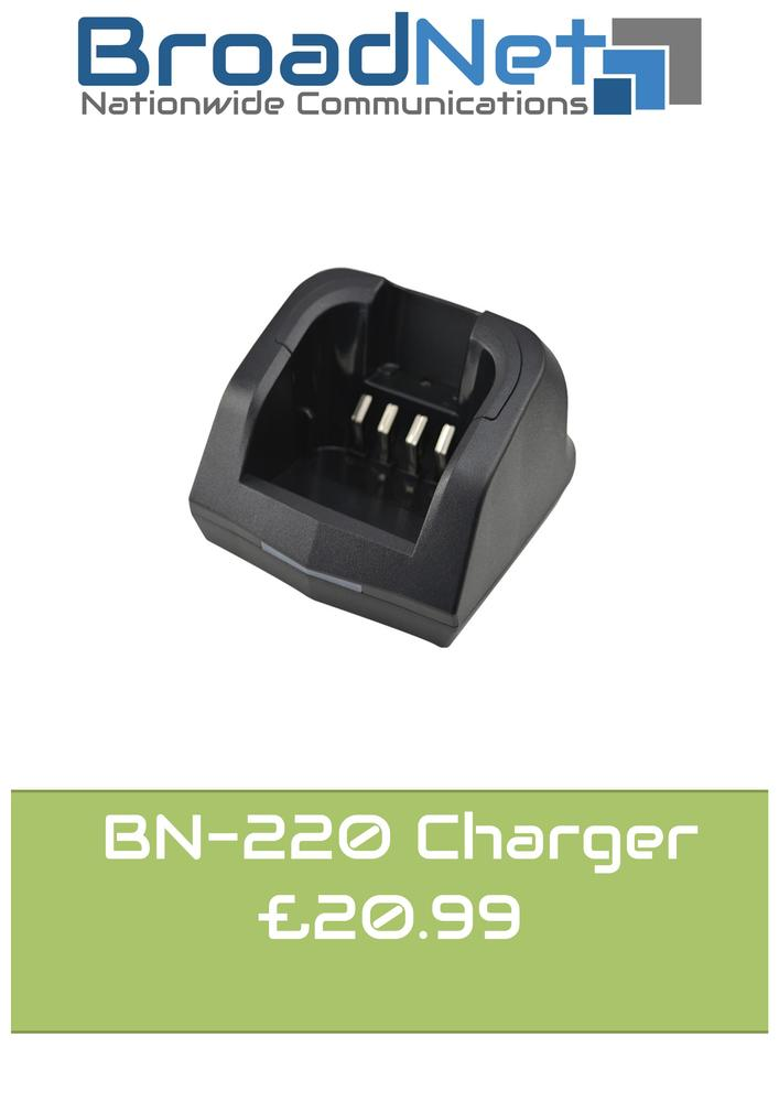 Broadnet bn220 charger page 001