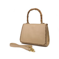 Category single thumb willique handbag beige side web