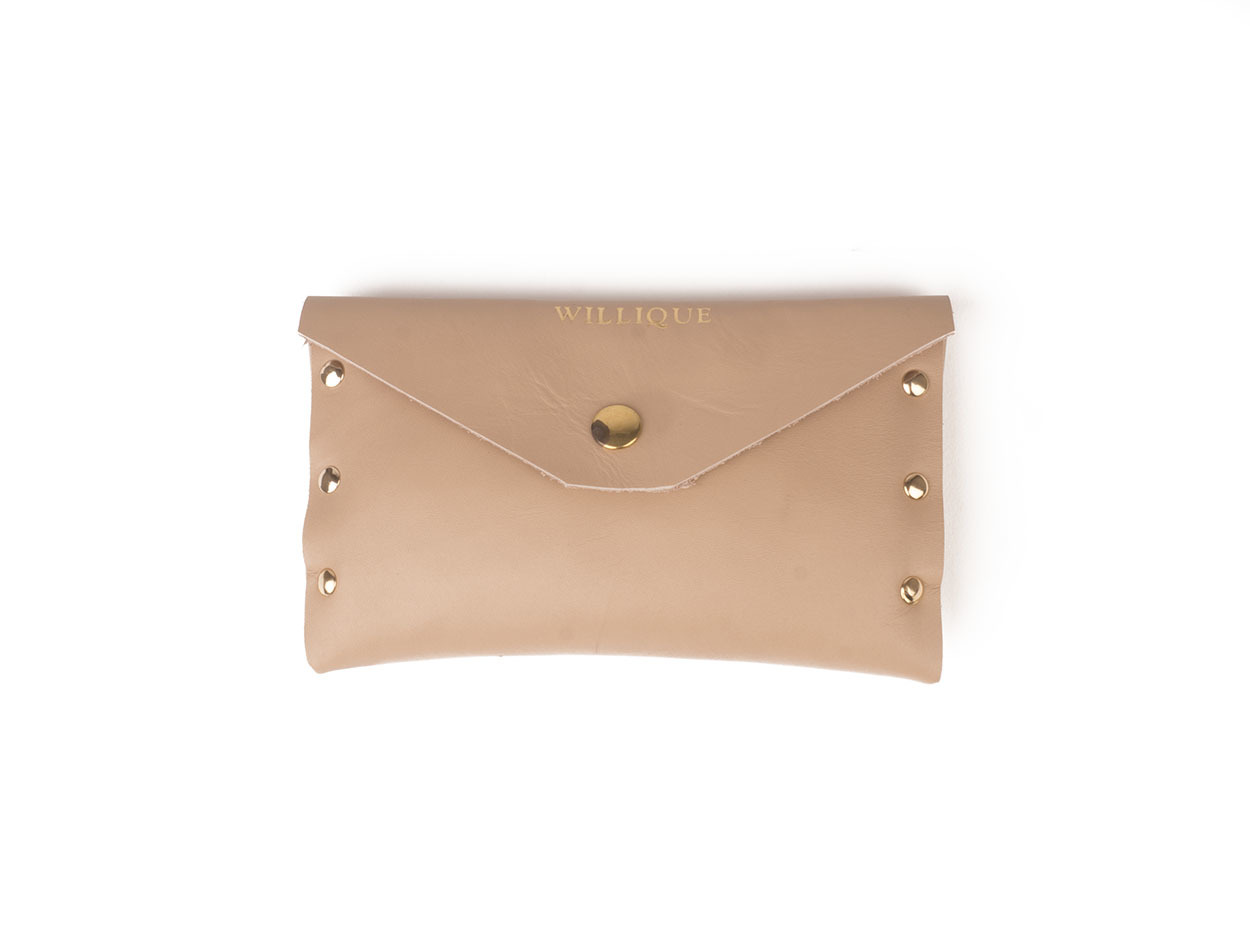 Willique wallet pink web
