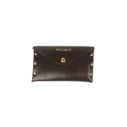 Span6 willique wallet brown web